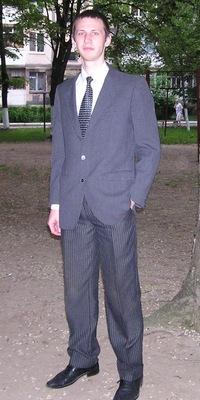 Игорь Илюхин