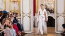 Antonio Grimaldi Haute Couture Fall Winter 2018 2019 Full Show Exclusive
