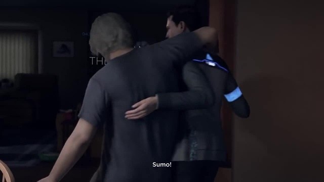 DETROIT Become Human - Attack of the Good Boi