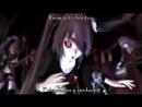 【MMD Cup15】Parasite -Band Edition- 【Utsu-P】【Las 4 Hermanas Tsujigiri】- Sub español-Romaji MP3