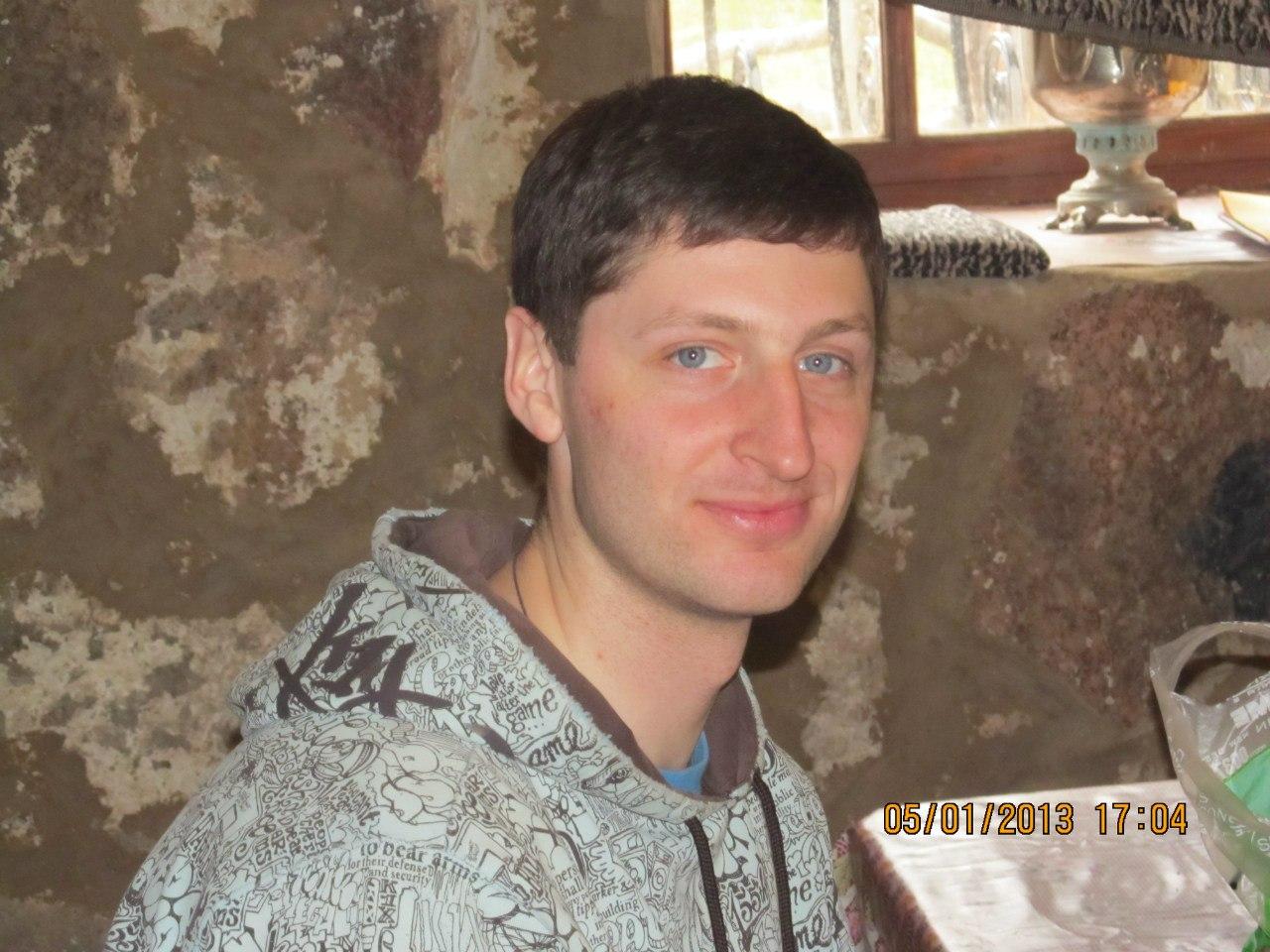 Илья Тимофеев, Санкт-Петербург - фото №6