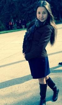 Farizat Ablazhanova, 6 ноября , Днепропетровск, id156847191