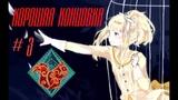 Прохождение новеллы Девочка в клетке Caged Girl #3 ХОРОШАЯ КОНЦОВКА