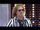 Smokie - Living Next Door to Alice (ZDF-Fernsehgarten - 2017-06-18)