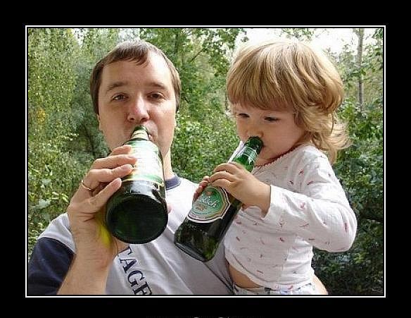 Стадии алкоголизма женского