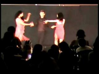 Datingws bailando bachata