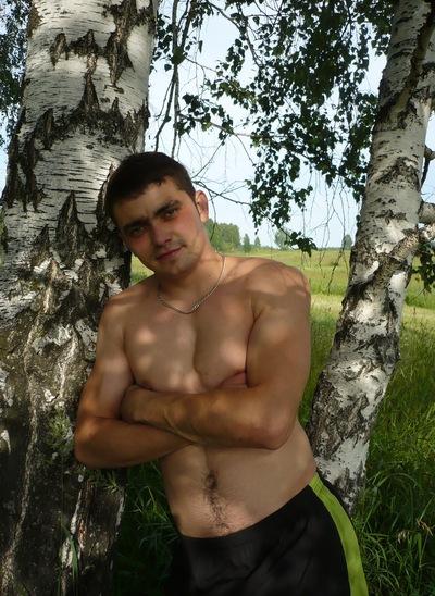 Миша Лутонин, 16 мая 1987, Кемерово, id11863694