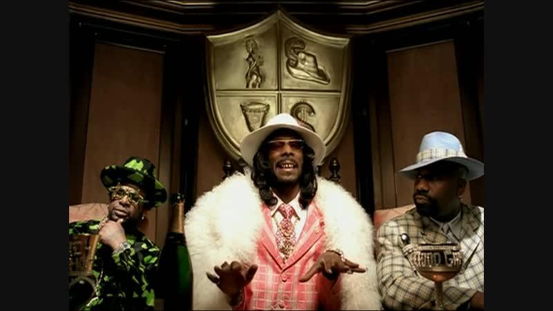 50 CENT feat. Snoop Dogg G-UNIT - P.I.M.P. (uncensored) [HD]