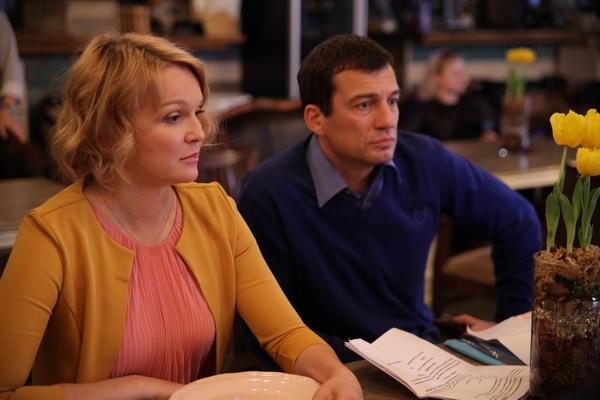 Сериал Жених для дурочки: содержание и сюжет