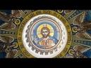Трансляція богослужіння зі Спасо Преображенського собору в Києві