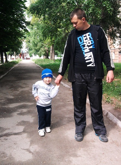 Денис Шуда, 21 августа , Махачкала, id31949413