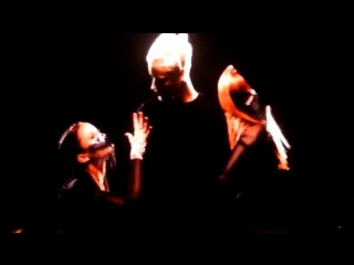 Purpose tour the feeling interlude (visuals)