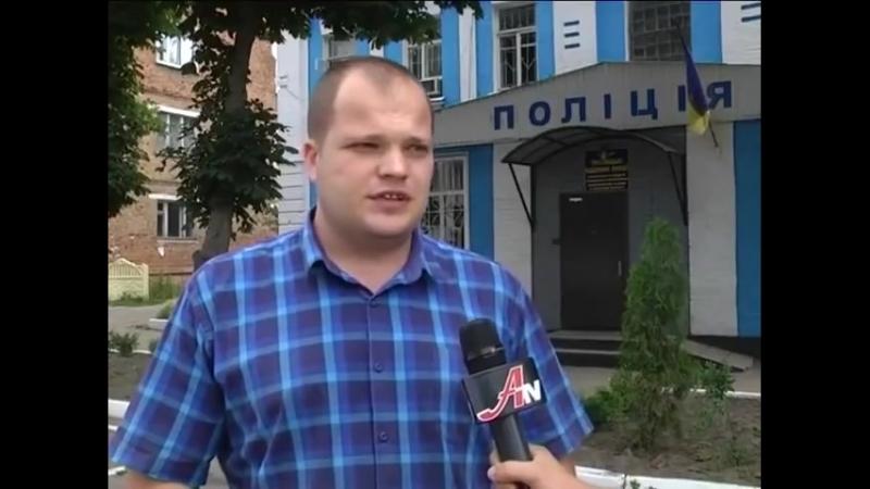 Переселенцу из Донецка порвали рот из за русского языка