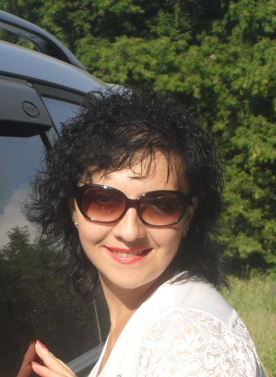 Наташа Кутанова, 30 августа 1979, Мценск, id198527441