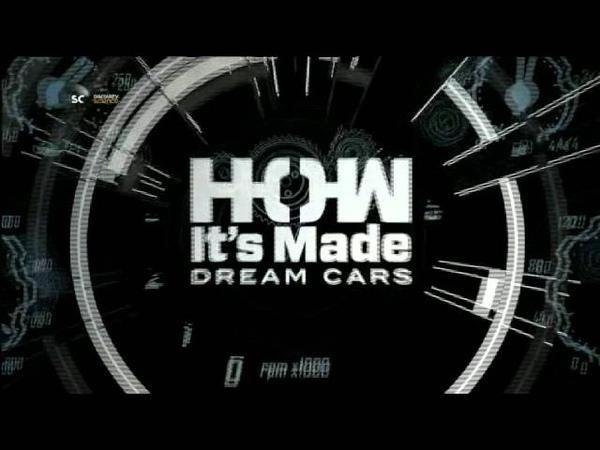 Автомобили мечты Morgan Aero Coupe ( Как это устроено ) ч.1
