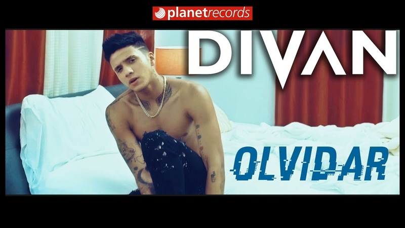 DIVAN Olvidar Video Oficial by Charles Cabrera Reggaeton Cubaton 2018