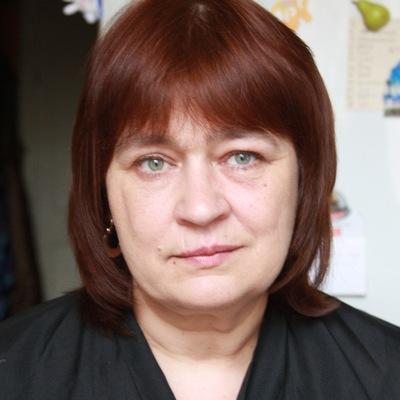 Татьяна Желонкина, 1 января 1959, Москва, id133457561