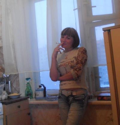 Светлана Афанасьева, 13 сентября 1986, Магнитогорск, id214608819