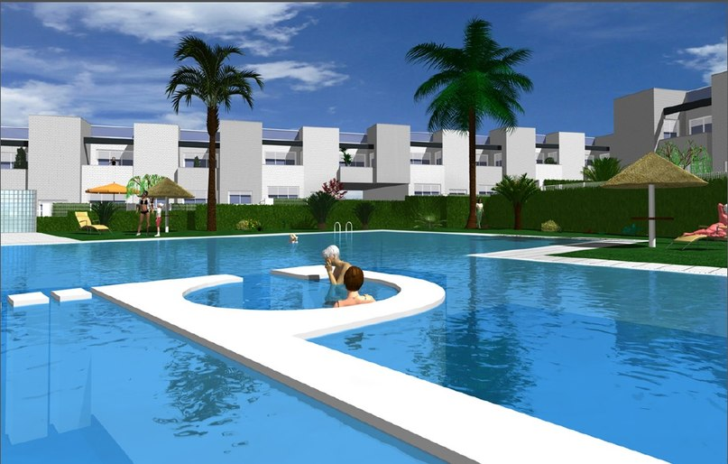 испания, недвижимость, купить, продажа, аренда, недорогая недвижимость, недорого, квартира, дом, вилла, торревьеха, аликанте, коста бланка