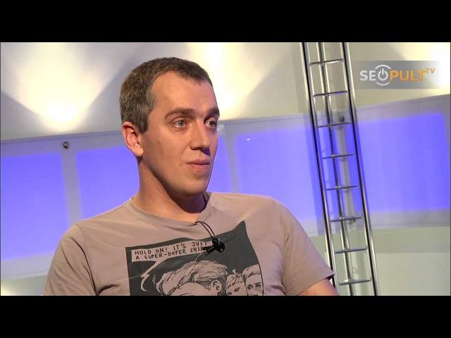 Алексей Персианов в передаче Бизнес Online 19 октября 2012 года