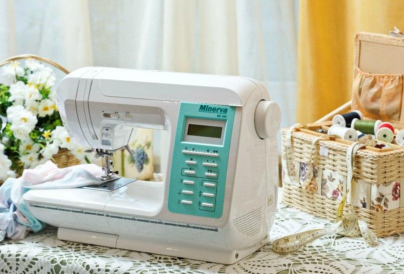 НОВЫЕ электронные машины! - фото 2 - новость в интернет-магазине Sewgroup