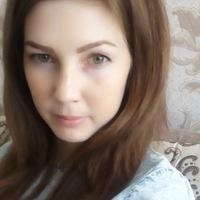 Анастасия Севастьянова