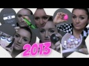 ФАВОРИТЫ ГОДА 2013 Часть 2-я Dior MAC UrbanDecay Naked LauraGeller LOreal