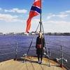 Саша Даровская