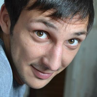 Сергей Алексеевич, 1 октября 1989, Бугуруслан, id114526491