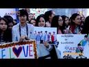 INTERVIEW 19.06.2018 ASTRO @ Как казахстанские фанаты встречали к-поп группу АСТРО