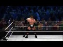 WWE 12 - The Undertaker vs Triple H at Wrestlemania 27