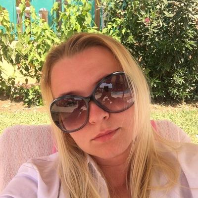 Елена Дубрава