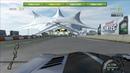 NFS ProStreet Dodge Viper SRT10 Чикагский аэродром Участки