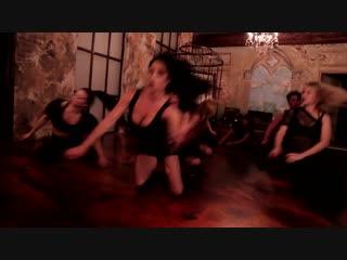 Twilight Choreography Natalia Garanina