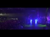 Jah Khalib - ПОРваНо Платье - live! - СПБ - A2 - 02.12.17
