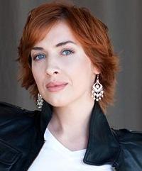 Екатерина Гомазкова
