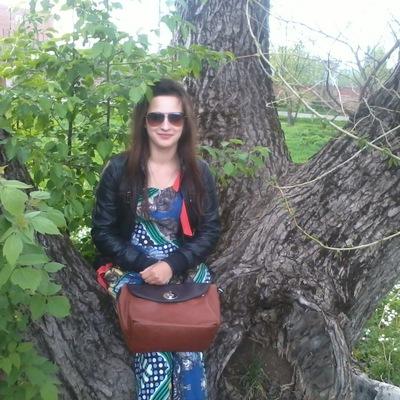 Анастасия Панина, 5 апреля 1992, Калуга, id195704579
