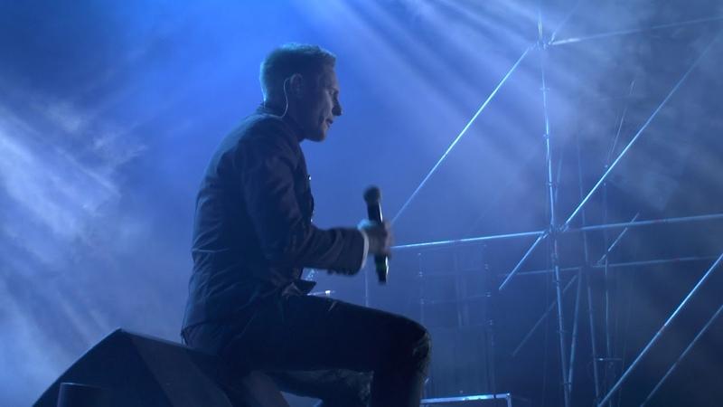 REVOLVERS - Не уходи | Супердискотека 90х | Краснодар 2019