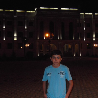 Sahin Memmedov, 27 сентября , Харьков, id222113522