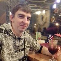 Анкета Алексей Глотов