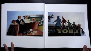 William Eggleston - Los Alamos Revisited VOLUME 3
