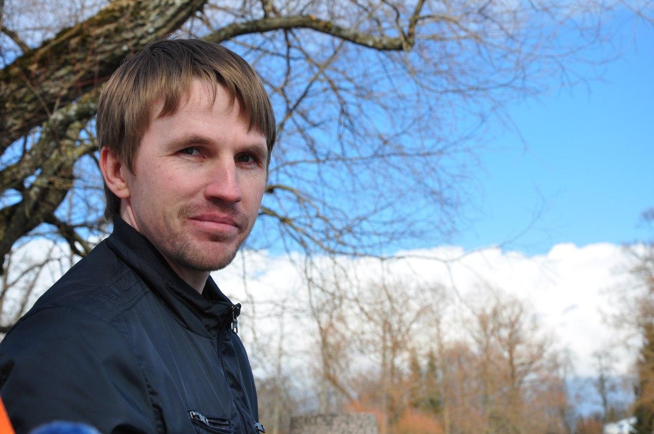Димитрий белов, 42, дзержинск
