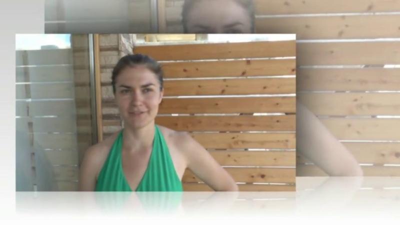 Отзыв от Ольги Качиковой о трехдневном классе access bars . Анапа 2018 год.