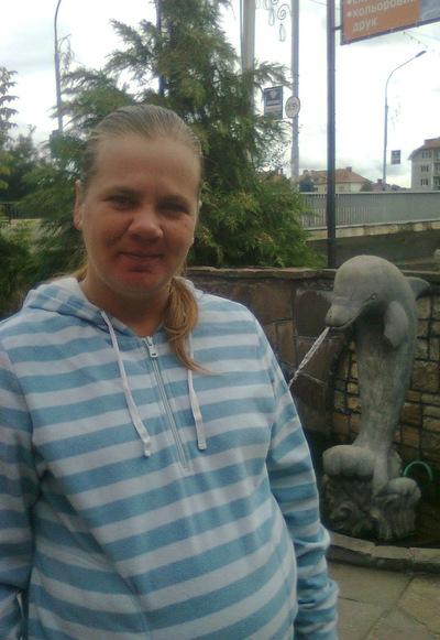 Наталия Кривенко, 21 января 1986, Свалява, id184746239