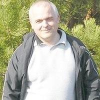 Sergey Sinkov