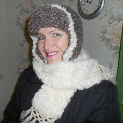Светлана Едигарева, 28 октября 1962, Бердянск, id185512253