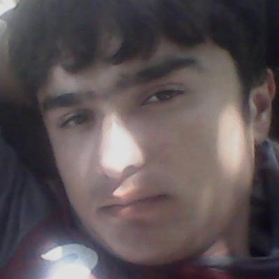 Ахмадов Мирзомиддин, 26 января 1998, Челябинск, id214312590