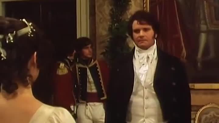 Гордость и предубеждение - 1 серия (1995) Франция,Великобритания