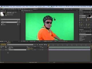 Videomaker - Short AE Lesson #2