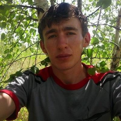 Радик Кучукбaeв, 11 сентября , Пермь, id155548465